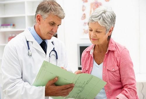 Carotid Stenosis: Diagnosis and Treatment Options
