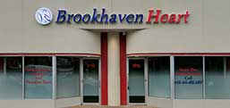 Brookhaven Heart New Hyde Park office
