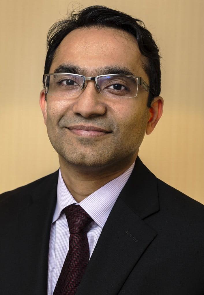 Dr Deepu Alexander