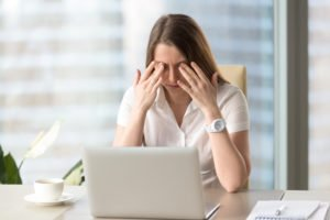 Explore three ways to reduce stress when you have a panic.