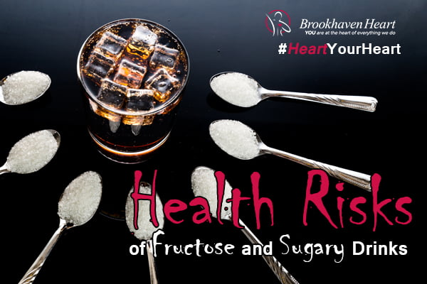 Health risks of sugary drinks