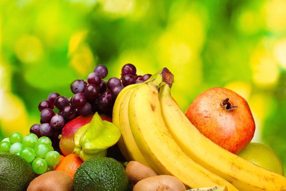 Lower Blood Pressure Food