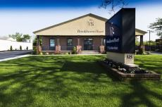 Brookhaven Heart East Patchogue office