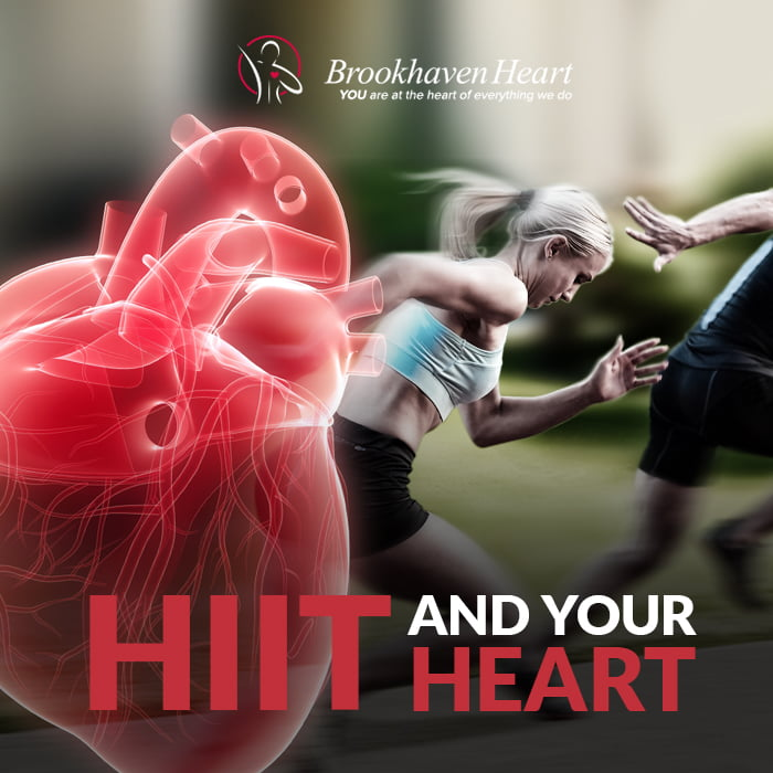 HIIT and Your Heart