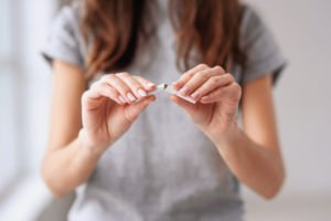 Find out how to live longer by quitting smoking - Brookhaven Heart, Patchogue, New Hyde Park or Hicksville, NY