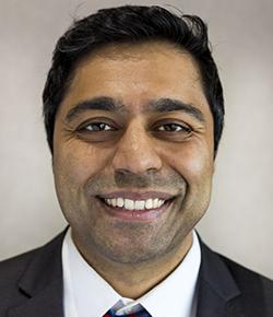 Bimal Patel, MD