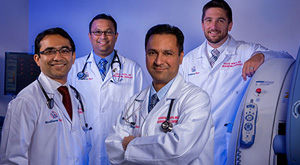 Brookhaven Heart cardiologists