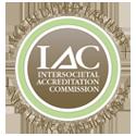 IAC Nuclear Cardiology Seal